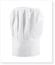 Chefs hats / Toques