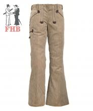 Guild trousers Genua corduroy