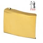 Koppelschloss Gold - neutral -