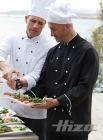 Chef-Kochjacke