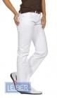 Damenjeans 5-Pocket-Form (normale Beinlänge)