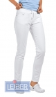 Damenhose 5-Pocket-Form (lange Beinlänge)