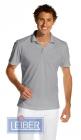 Kurzarm Polo-Shirt für Damen & Herren